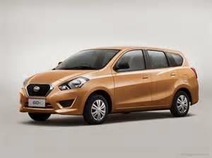 Harga Datsun Go+Panca D M/T Rp85,25 juta