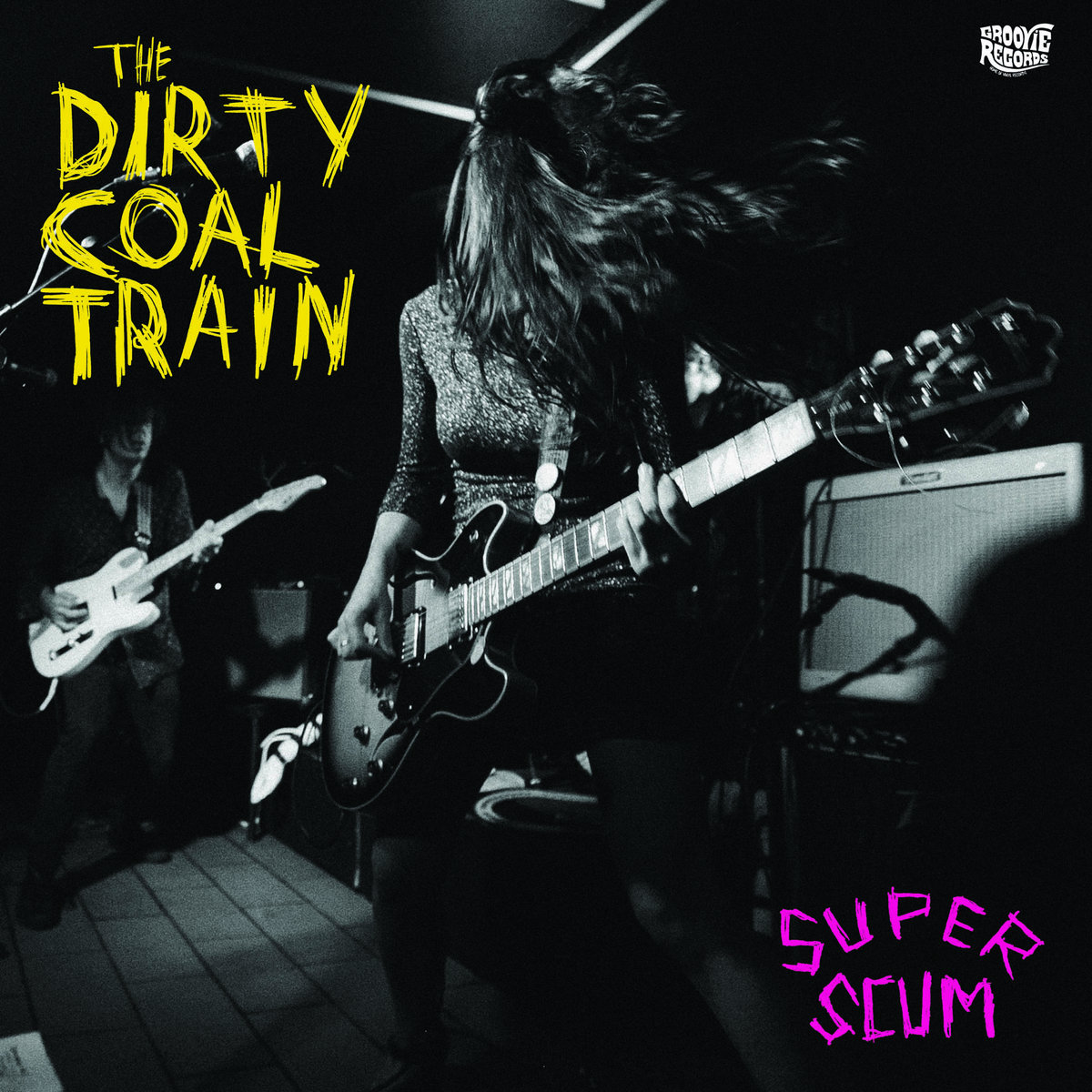 THE DIRTY COAL TRAIN