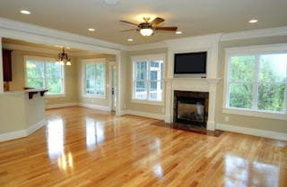 Wood Floors, Tile, And More