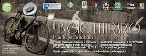 IL BICICLETTERARIO - IV edizione