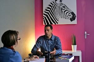 Interviewé par Aurélie de l'entreprise Caminno