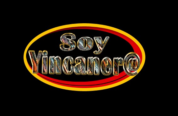 Soy #Yincaner@