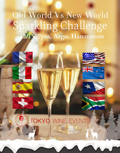 Old World Vs New World Sparkling Wine Challenge