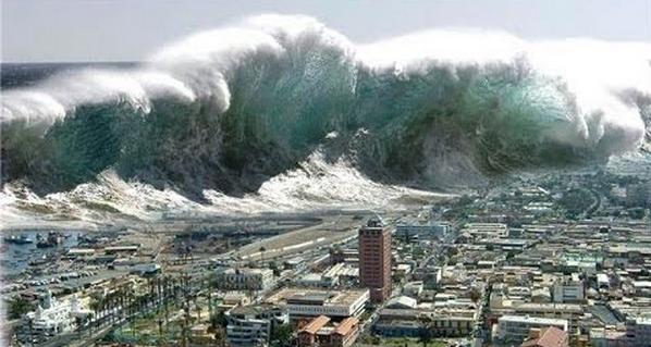 Bencana Alam di Dunia yang Terparah Korban Terbanyak Kerugian Besar