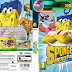 Label SpongeBob HeroPants Xbox 360