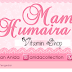 Tempahan Design Blog Mama Humaira Vitamin Shop