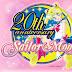 ufficiale: sailor moon torna in tv a luglio, in contemporanea mondiale