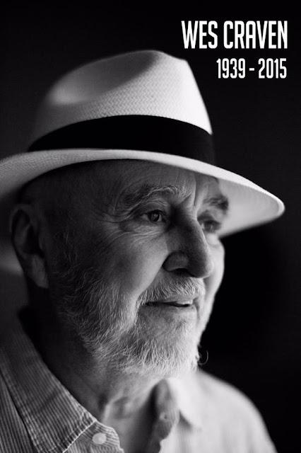 Wes Craven ha muerto a los 76 años. DEP