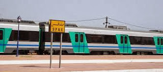Grève ouverte des conducteurs de trains de Sfax