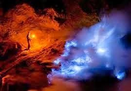 Paket Wisata Ijen Blue Fire