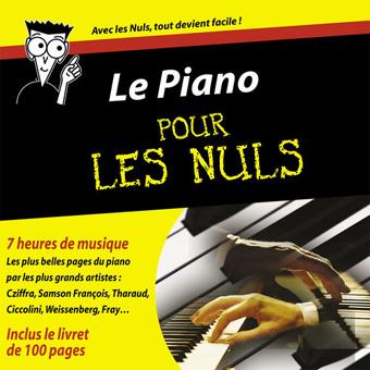 piano pour les nuls pdf