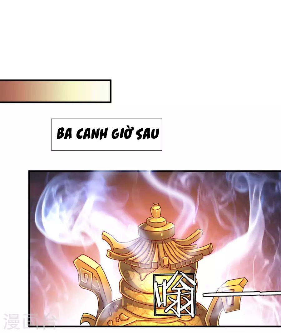 Nghịch Thiên Kiếm Thần - Chap 20