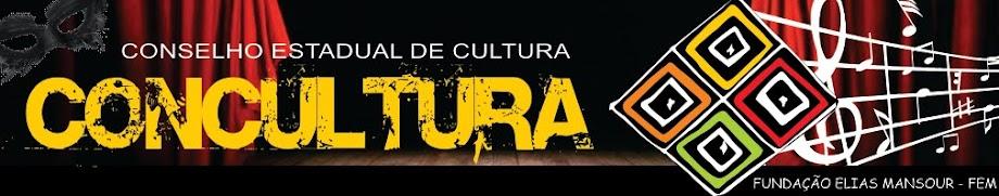 Conselho Estadual de Cultura -Ac