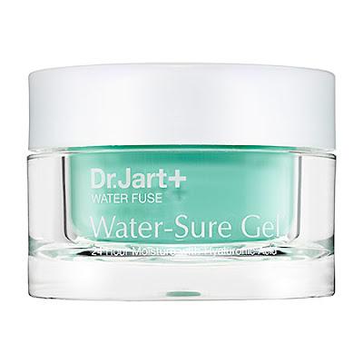 Dr. Jart+, Dr. Jart+ Water Fuse Water-Sure Gel Moisturizer, gel moisturizer, gel cream moisturizer, skin, skincare, skin care