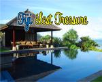 Fiji Lost Treasure Solucion