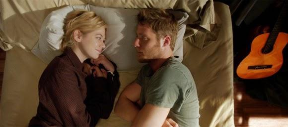 Melhor Personagem da Semana: Dana e Peter, Manhattan Love Story