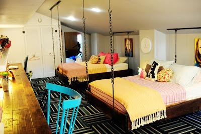 Dormitório Feminino C7
