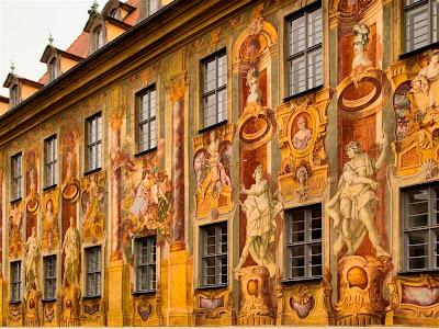 Antiguo ayuntamiento de Bamberg