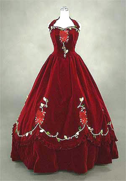 Christmas Ball Dresses hd photo