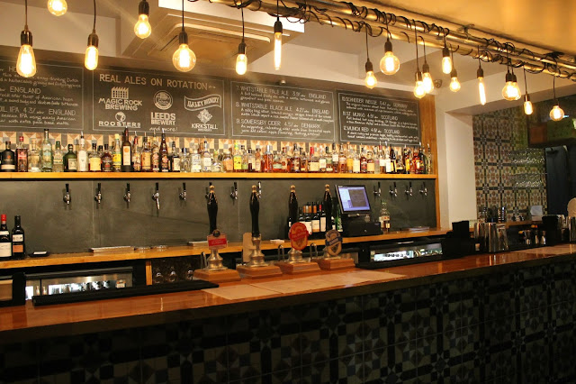 cool places to go in leeds