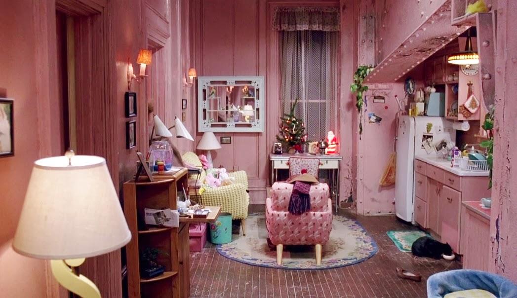 Style Inspiration Selina Kyle S Apartment Dunegrass Vintage