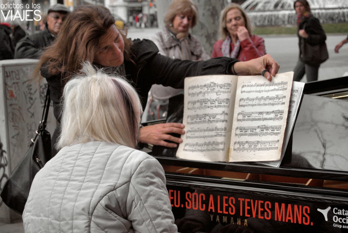 Concurso Internacional de Música Maria Canals Barcelona