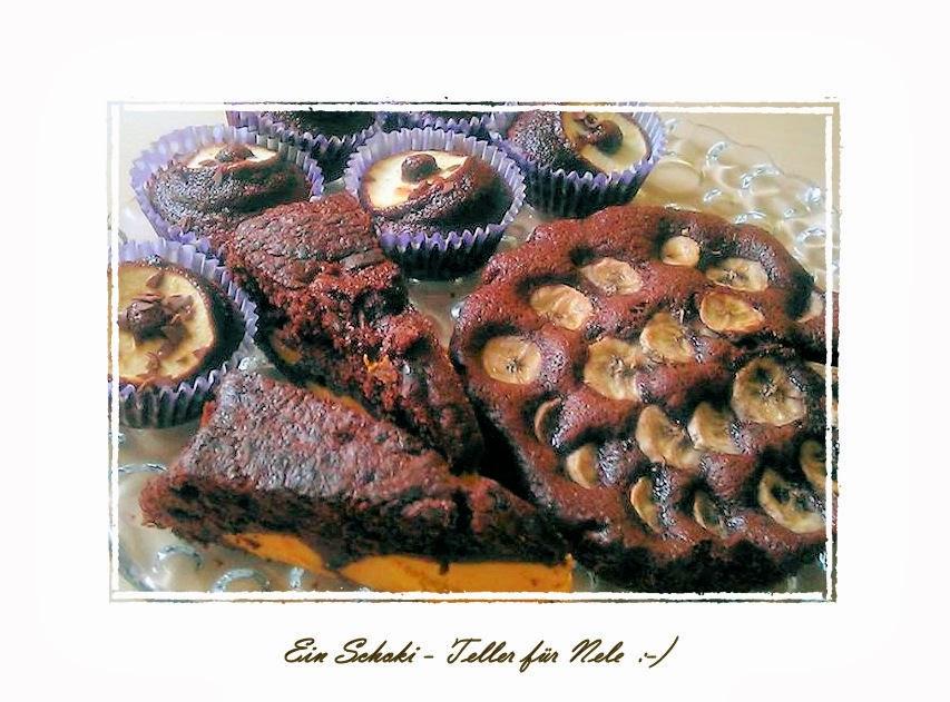 Schokoladenkuchen - Variationen