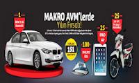 Makro-AVM-Çekiliş-Kampanyası-Makro-AVM-BMW-316i-Çekilişi