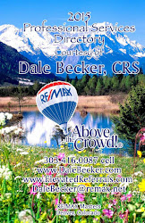 Dale Becker's 2016 Professional Services Directory