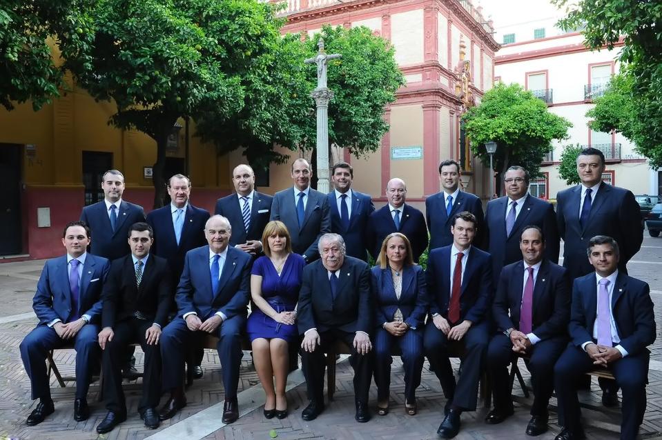 Secretaria Toma De Posesi N De La Nueva Junta De Gobierno
