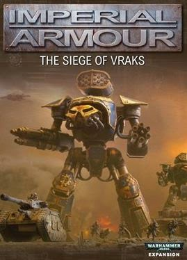 The Siege of Vraks