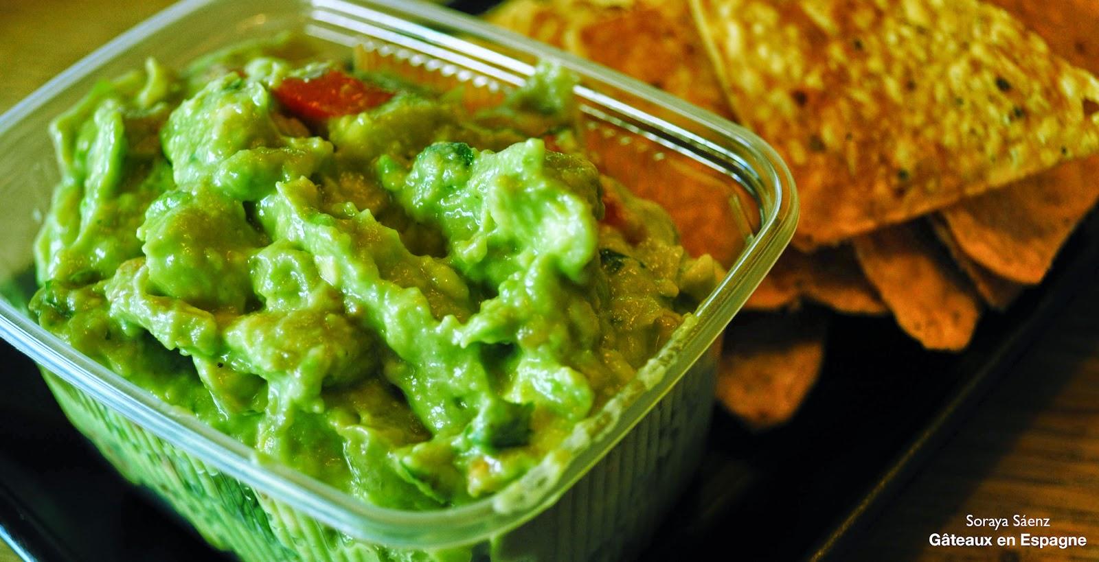 manger guacamole a paris