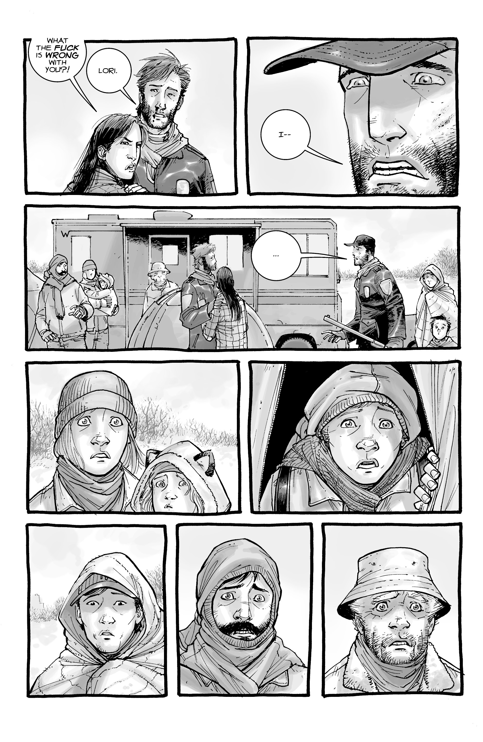 The Walking Dead 6 Page 16