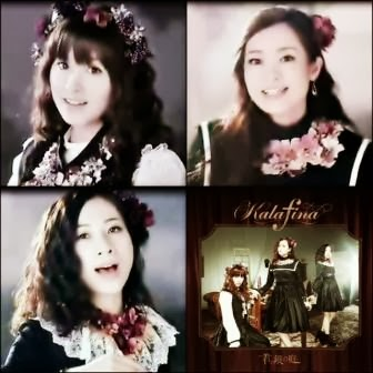 Kalafina hallelujah single