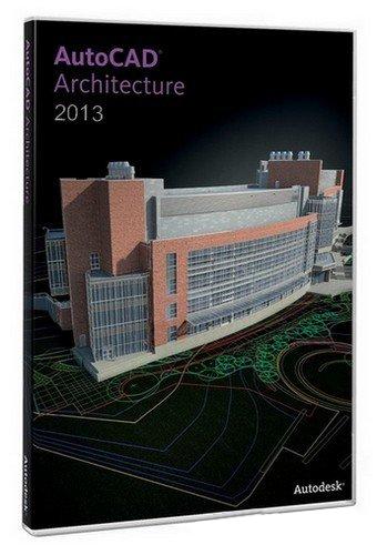 descarga autocad architecture 2013 full 1 link gratis con crack 32 y 64 bits [ingles y español] 1 111111111png