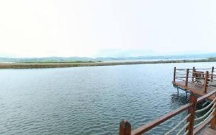 Samsun Ladik Gölü