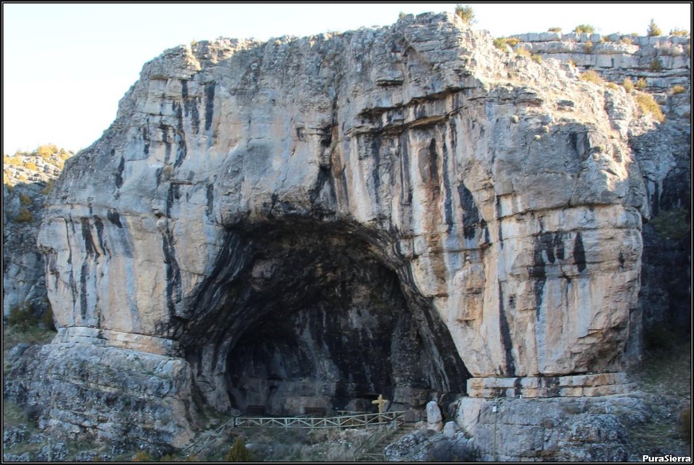 Cueva Del Nacimiento (Barrio De La Cueva, Vega Del Codorno)