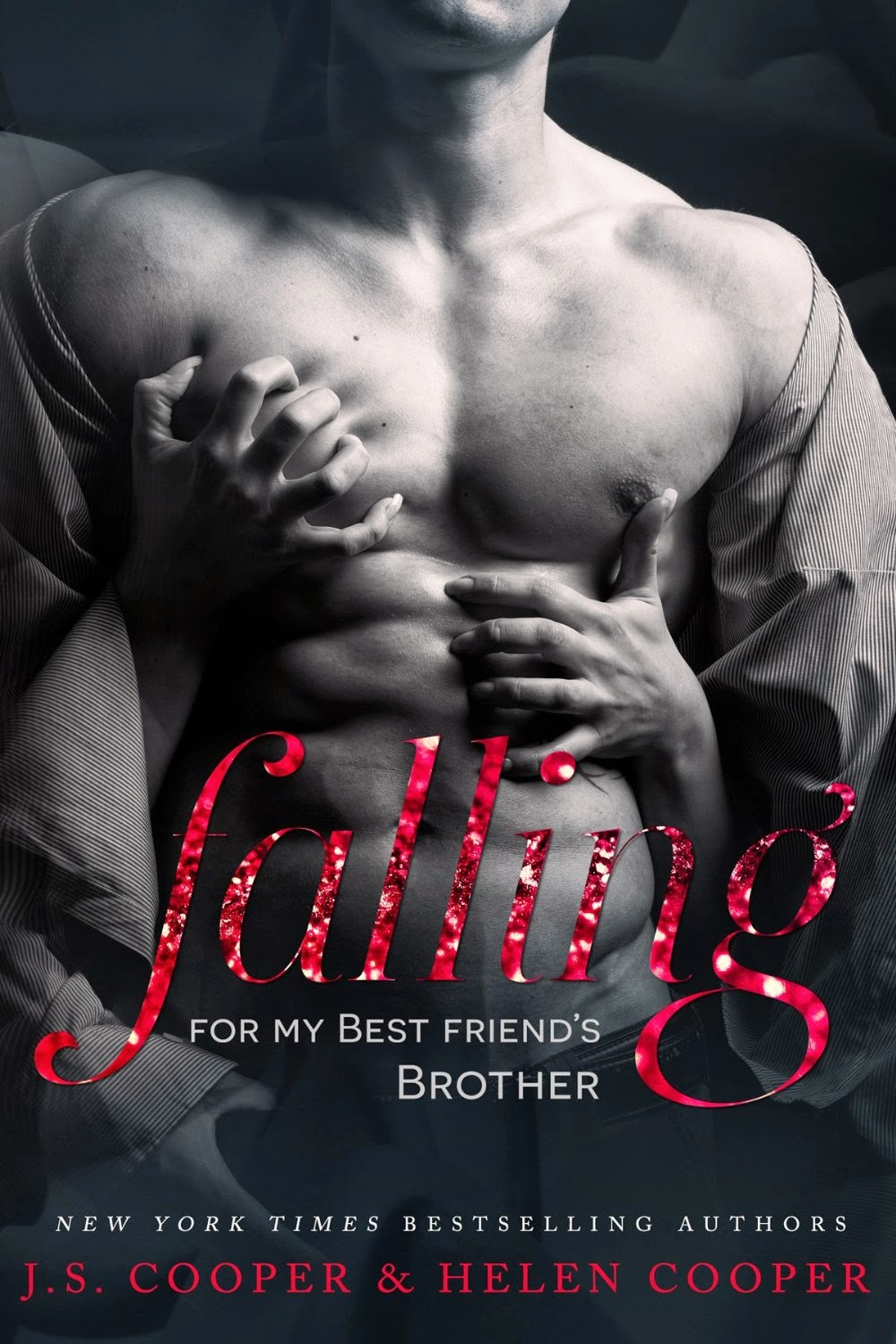 falling for my best friend's brother by js cooper