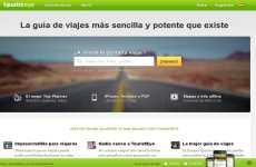 Guía de viajes online: TouristEye