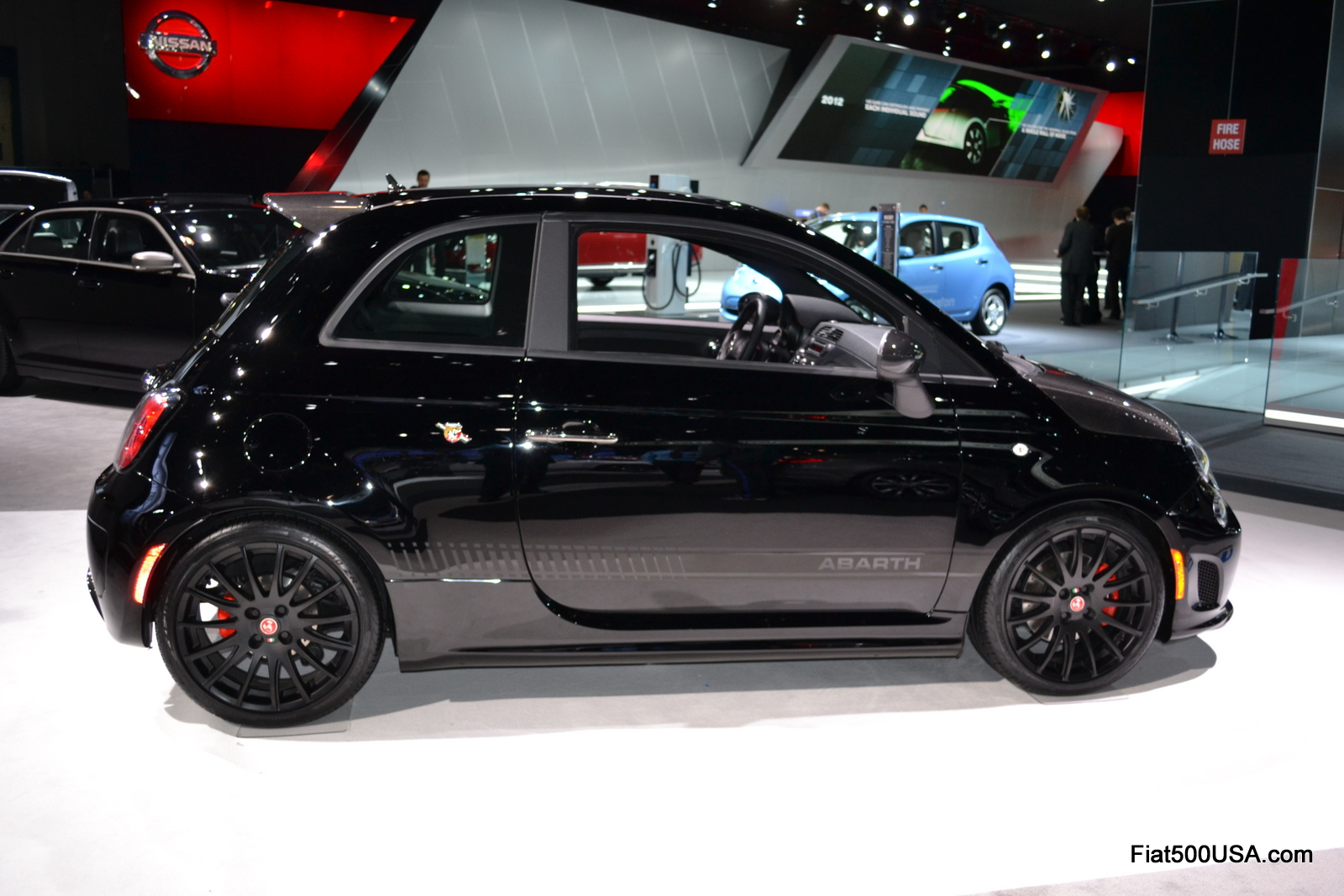 fiat 500 sales for october 2015 | fiat 500 usa