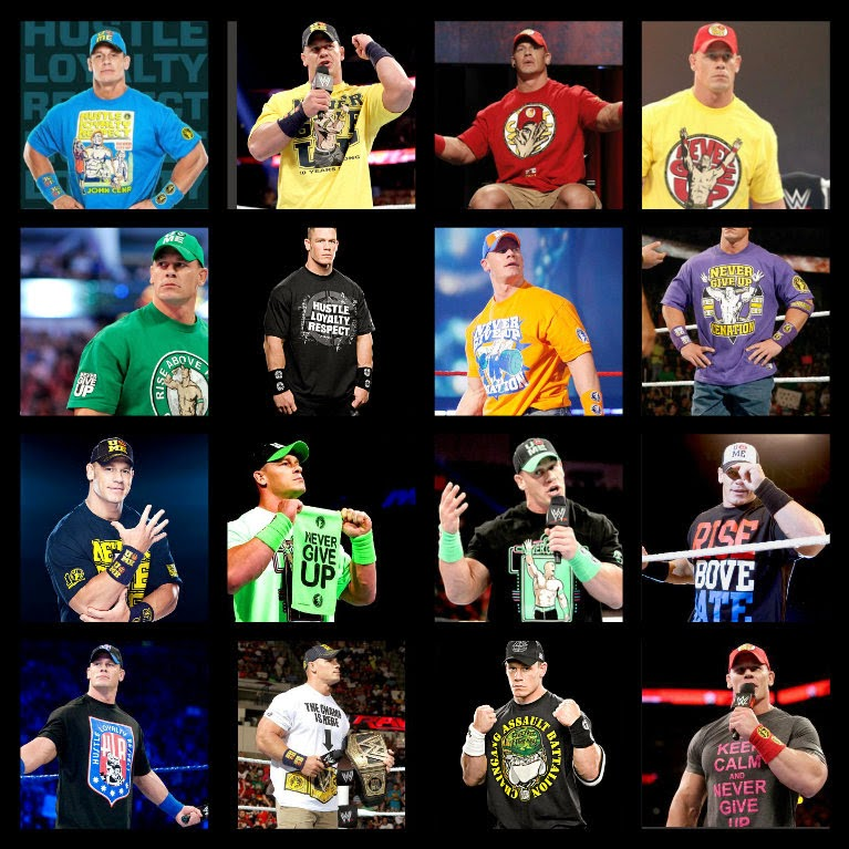 The Cenation