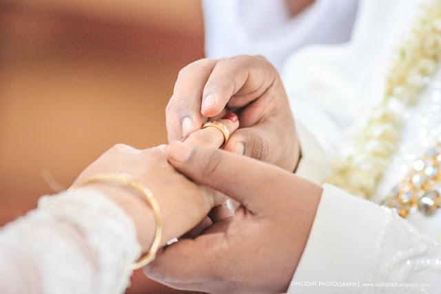 wedding ring yogyakarta
