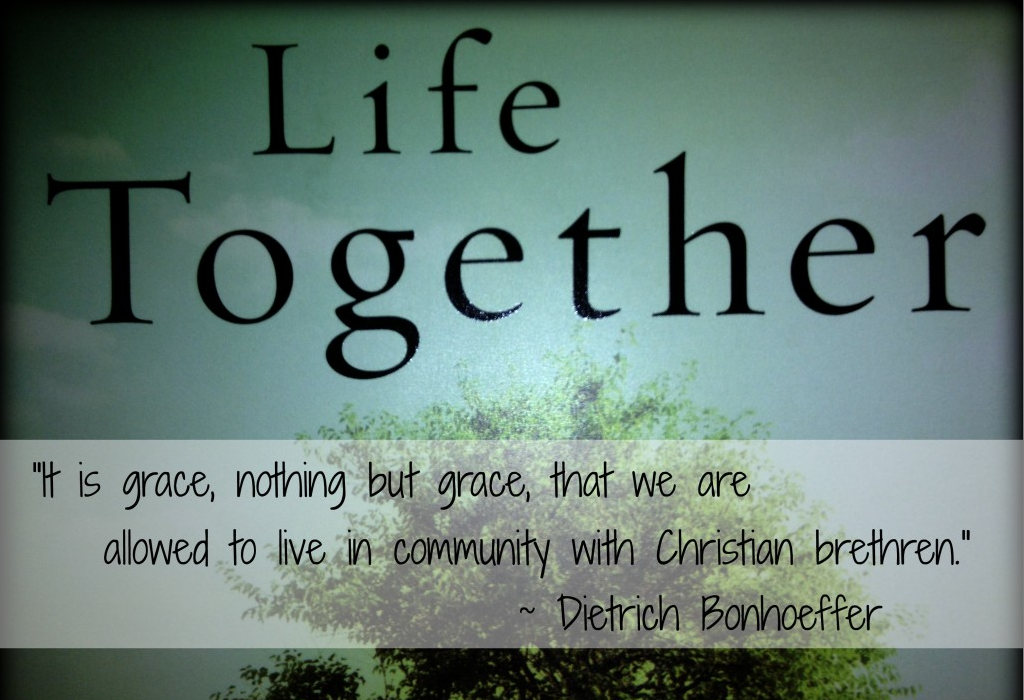 Sully Notes Part 3 Emmaus City Church Life Together Faith in Missional Community Worcester Massachusetts