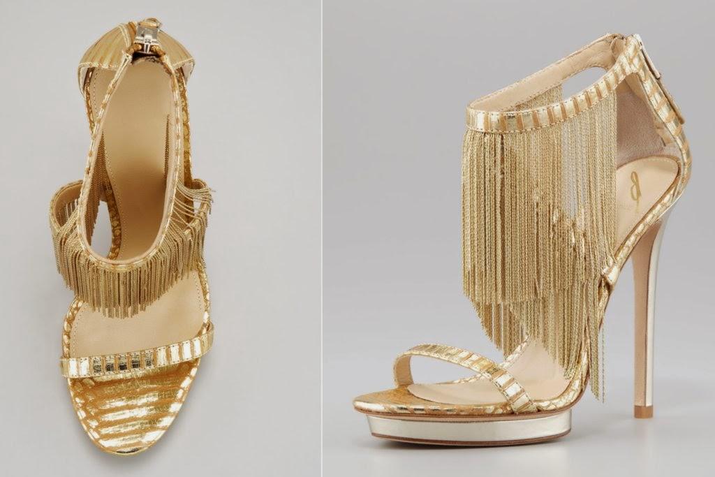 Kind Of Expressive Deal Gold Wedding Shoes Uk 2015