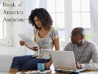 Bank of America Associate