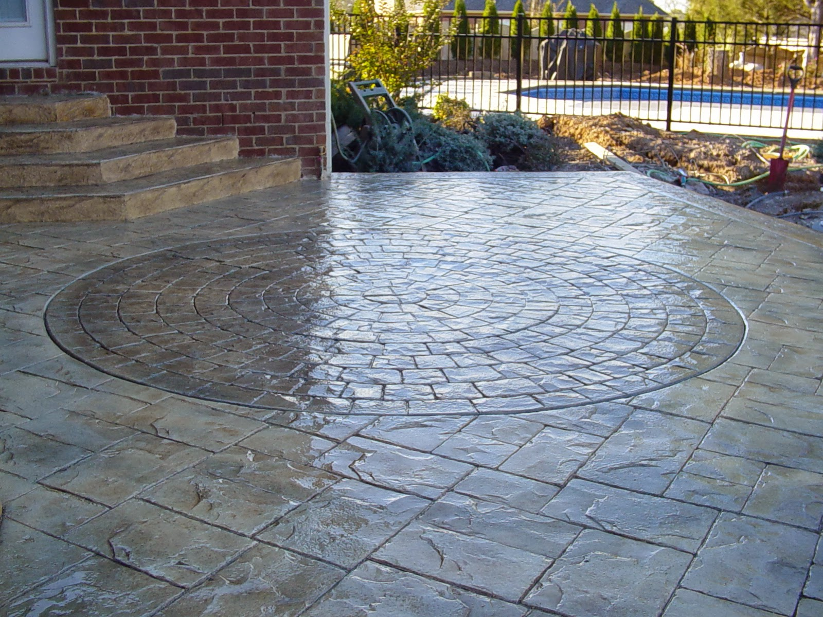 Decorative Concrete Sealers