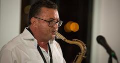 Santo Domingo Jazz Festival en Casa de Teatro, presenta, este Jueves 25 de Julio:
