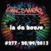 #277 In Da House - 20.09.2013