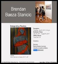 BAEZA STANICIC ART