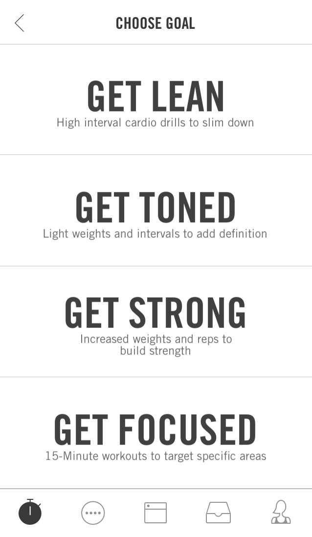 Nike Training Club, Nike Training Club App, Nike Training Club App Review